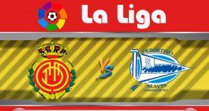 Soi kèo Mallorca vs Alaves 19h00 ngày 15/02: Bất bại trên sân nhà