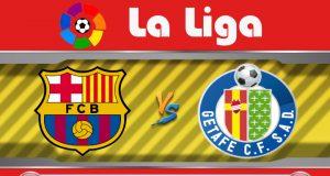 Soi kèo Barcelona vs Getafe 22h00 ngày 15/02: Vượt ải tại Camp Nou