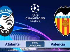 Soi kèo Atalanta vs Valencia 03h00 ngày 20/02: Kinh nghiệm vượt trội