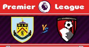 Soi kèo Burnley vs Bournemouth 22h00 ngày 22/02: Đánh mất phong độ