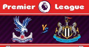 Soi kèo Crystal Palace vs Newcastle 22h00 ngày 22/02: Khủng hoảng kéo dài