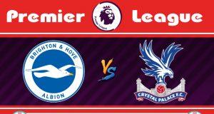 Soi kèo Brighton vs Crystal Palace 19h30 ngày 29/02: Cùng loài nhưng khác tổ