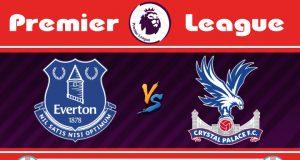 Soi kèo Everton vs Crystal Palace 19h30 ngày 08/02: Đại bàng gãy cánh