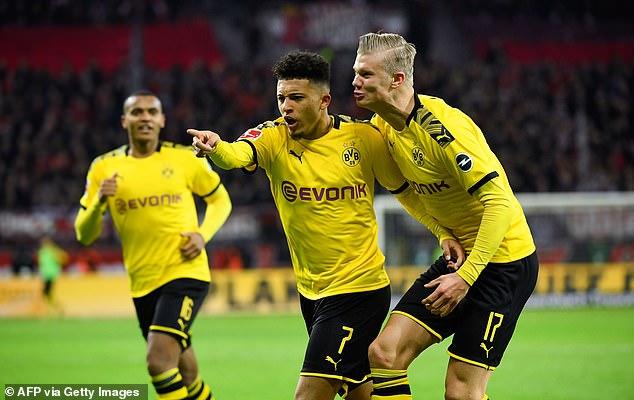Nhận định, soi kèo Dortmund