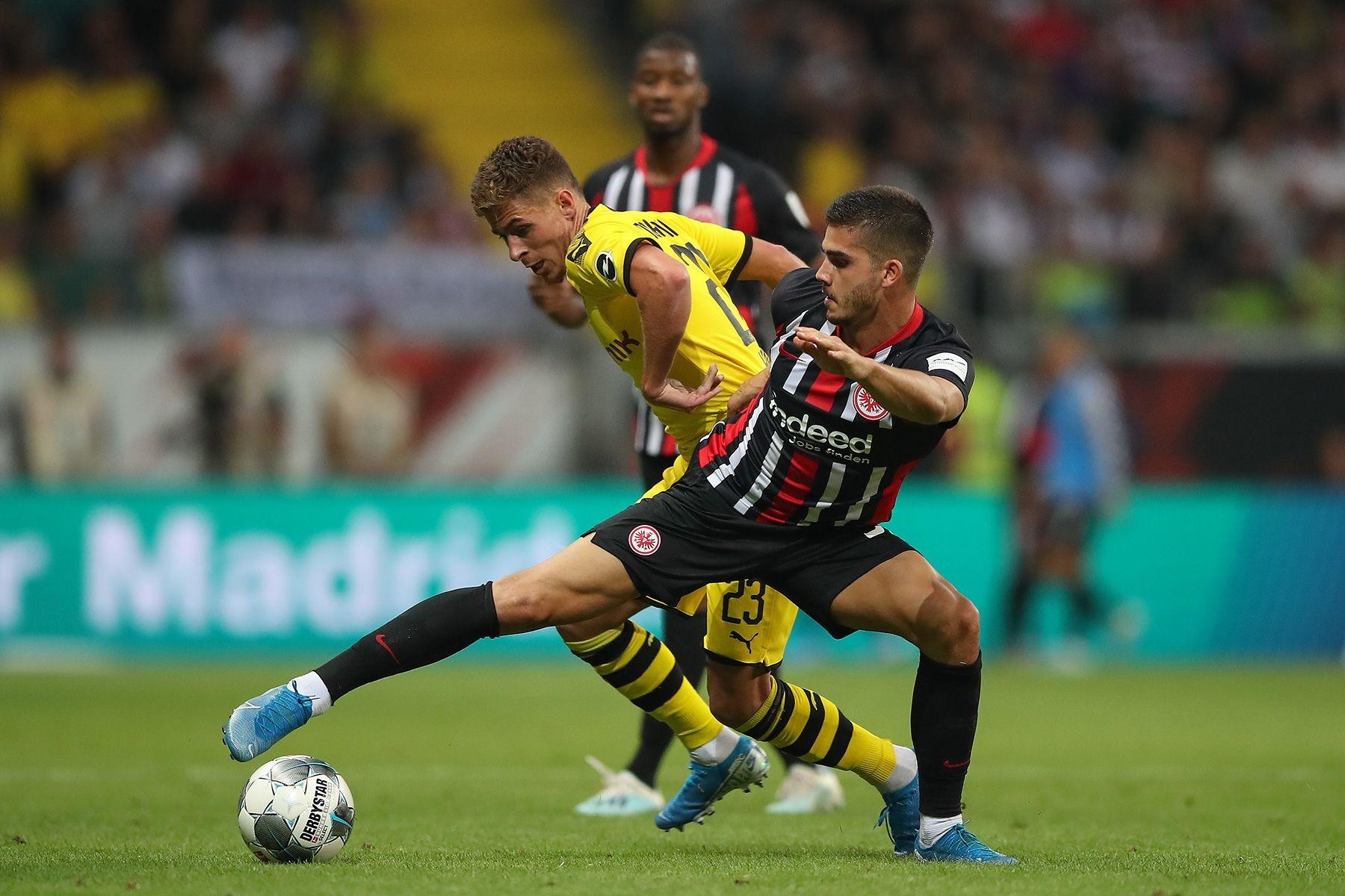 Nhận định, soi kèo Eintracht Frankfurt