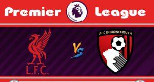 Soi kèo Liverpool vs Bournemouth 19h30 ngày 07/03: The Reds trút giận