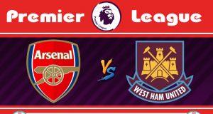 Soi kèo Arsenal vs West Ham 22h20 ngày 07/03: Nụ cười vội tắt