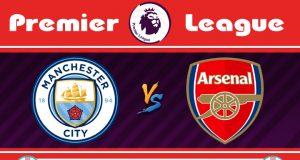 Soi kèo Man City vs Arsenal 02h30 ngày 13/03: Sức lực hao mòn