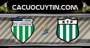 Soi kèo Levadia vs KTP Kotka 20h00 ngày 27/03: Bất ngờ từ đội khách
