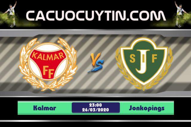 Soi kèo Kalmar vs Jonkopings 23h00 ngày 26/03: Đẳng cấp vượt trội