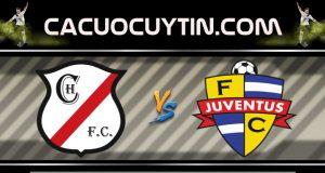 Soi kèo Chinandega vs Juventus Managua 04h00 ngày 02/04: Nỗi lo xa nhà