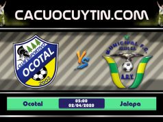 Soi kèo Ocotal vs Jalapa 05h00 ngày 02/04: Điểm yếu dễ khai thác