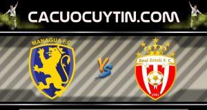 Soi kèo Managua vs Esteli 08h00 ngày 02/04: Quyết định ngôi đầu