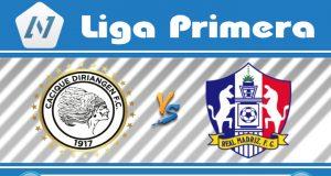 Soi kèo Diriangen vs Real Madriz 04h00 ngày 19/04: Nguy hiểm từ chủ nhà