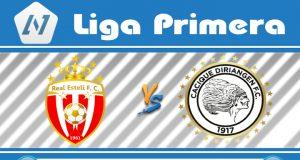 Soi kèo Real Esteli vs Diriangen 03h00 ngày 30/04: Tinh thần trái ngược