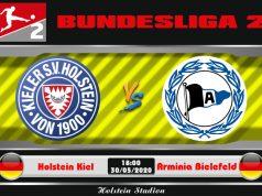 Soi kèo Holstein Kiel vs Arminia Bielefeld 18h00 ngày 30/05: Không quá đáng ngại