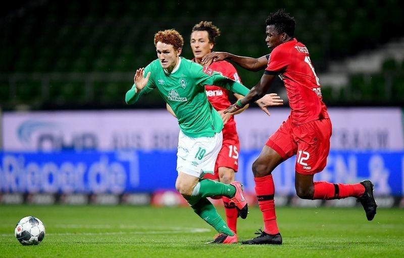 Nhận định, soi kèo Werder Bremen
