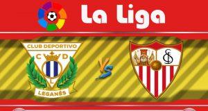 Soi kèo Leganes vs Sevilla 02h00 ngày 01/07: Kém duyên khi dứt điểm