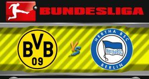 Soi kèo Dortmund vs Hertha Berlin 23h30 ngày 06/06: Phải khiêm nhường