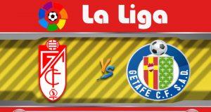 Soi kèo Granada vs Getafe 00h30 ngày 13/06: Nối dài mạch bất bại