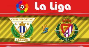 Soi kèo Leganes vs Valladolid 00h30 ngày 14/06: Thoát khỏi vùng tử thần