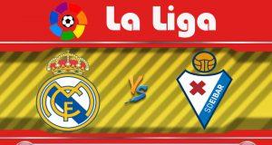 Soi kèo Real Madrid vs Eibar 00h30 ngày 15/06: Đánh thức bản lĩnh