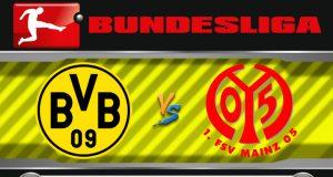 Soi kèo Dortmund vs Mainz 01h30 ngày 18/06: Khó vẽ nụ cười