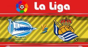 Soi kèo Alaves vs Real Sociedad 00h30 ngày 19/06: Điểm yếu nơi thủ thành