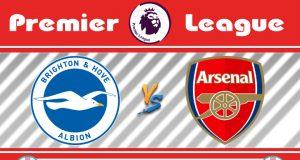 Soi kèo Brighton vs Arsenal 21h00 ngày 20/06: Bắn hạ mồng biển