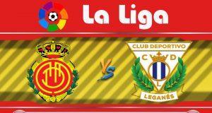 Soi kèo Mallorca vs Leganes 00h30 ngày 20/06: Cơ hội cho cả hai