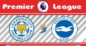 Soi kèo Leicester vs Brighton 00h00 ngày 24/06: Thánh địa chết chóc