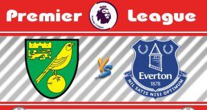 Soi kèo Norwich vs Everton 00h00 ngày 25/06: Kết quả bỏ ngỏ