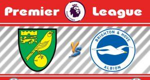 Soi kèo Norwich vs Brighton 18h30 ngày 04/07: Bầy Mồng Biển đáng tin