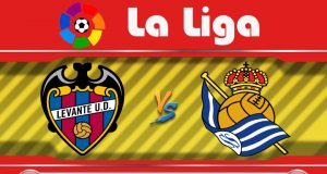 Soi kèo Levante vs Real Sociedad 00h30 ngày 07/07: Đối thủ khó chịu