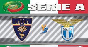Soi kèo Lecce vs Lazio 00h30 ngày 08/07: Via del Mare thất thủ
