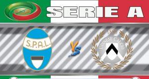 Soi kèo Spal vs Udinese 00h30 ngày 10/07: Ghi điểm để đứng vững