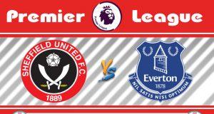 Soi kèo Sheffield Utd vs Everton 00h00 ngày 21/07: Nỗi lo xa nhà