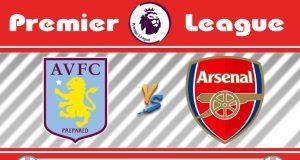 Soi kèo Aston Villa vs Arsenal 02h15 ngày 22/07: Giông tố tại Birmingham