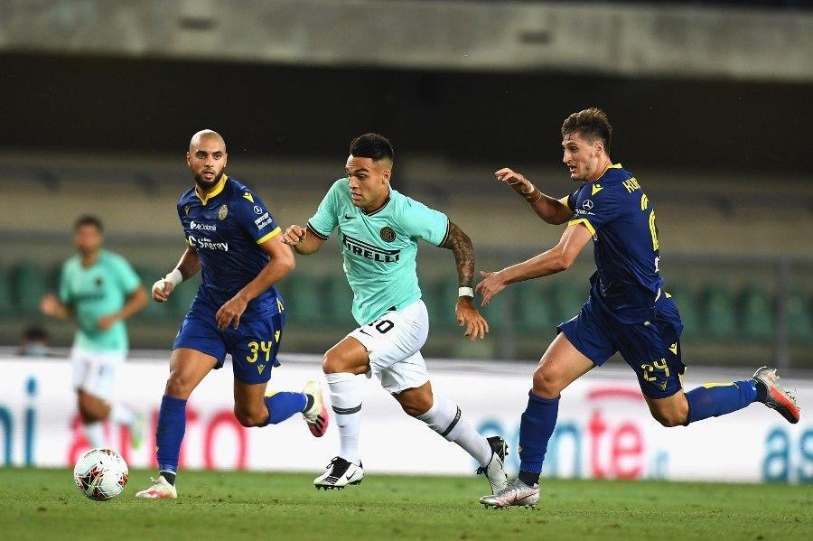 Nhận định, soi kèo Inter Milan