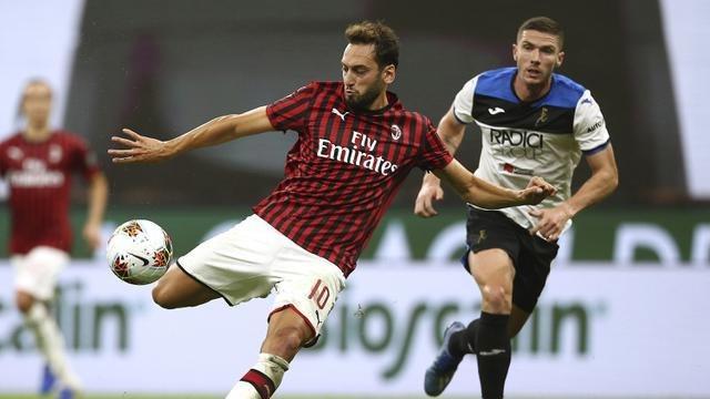 Nhận định, soi kèo AC Milan