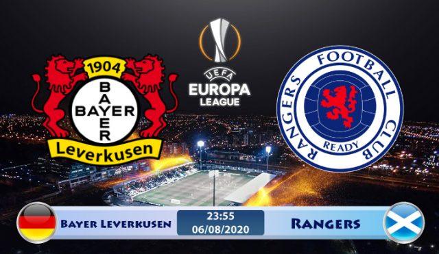 Soi kèo Bayer Leverkusen vs Rangers 23h55 ngày 05/08: Nắm chắc phần thắng