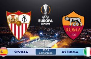 Soi kèo Sevilla vs AS Roma 23h55 ngày 05/08: Kẻ tám cân người nửa lạng