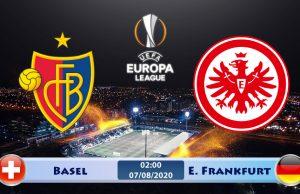 Soi kèo Basel vs Eintracht Frankfurt 02h00 ngày 07/08: Còn nước còn tát