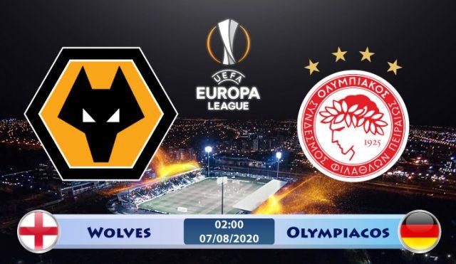 Soi kèo Wolves vs Olympiacos Piraeus 02h00 ngày 07/08: Lãnh địa bầy Sói