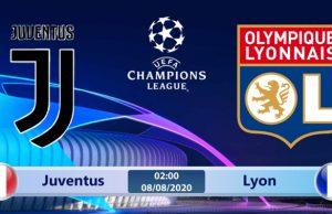 Soi kèo Juventus vs Lyon 02h00 ngày 08/08: Bắt buộc phải thắng