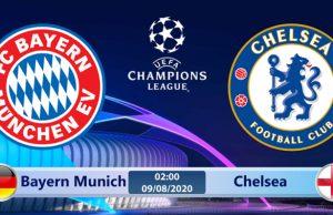Soi kèo Bayern Munich vs Chelsea 02h00 ngày 09/08: Cơ hội mong manh