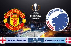 Soi kèo Manchester United vs Copenhagen 02h00 ngày 11/08: Cặp đấu chênh lệch