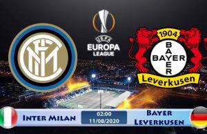 Soi kèo Inter Milan vs Bayer Leverkusen 02h00 ngày 11/08: Không còn cân sức