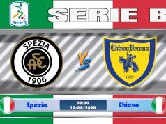 Soi kèo Spezia vs Chievo 02h00 ngày 12/08: Bảo toàn tỉ số