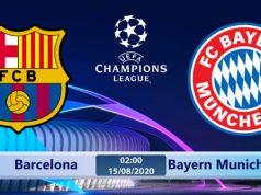 Soi kèo Barcelona vs Bayern Munich 02h00 ngày 15/08: Siêu kinh điển